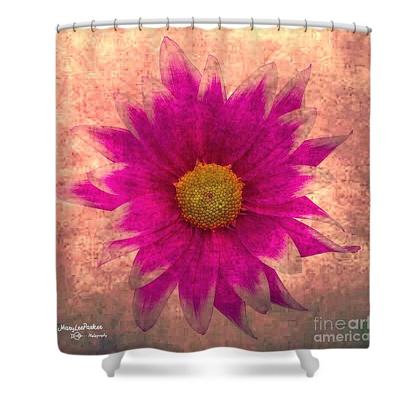 Nature Beauty Shower Curtain