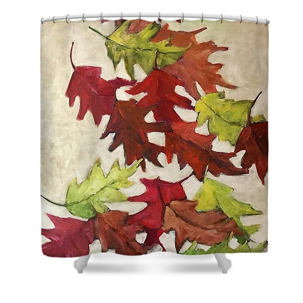Natures Gifts Shower Curtain
