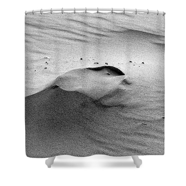 Nature's Way Shower Curtain