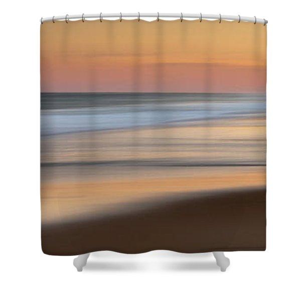 Nauset Beach 6 Shower Curtain