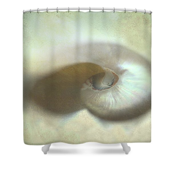 Nautilus #1 Shower Curtain