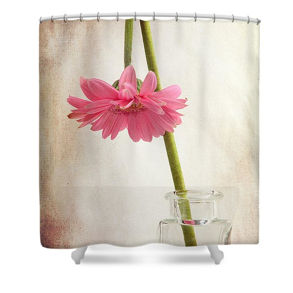 Neglected Beauty Shower Curtain