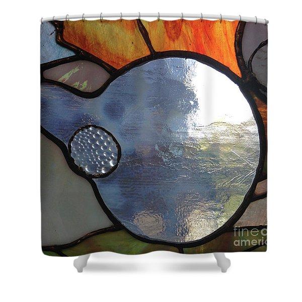 Nemo Detail Shower Curtain