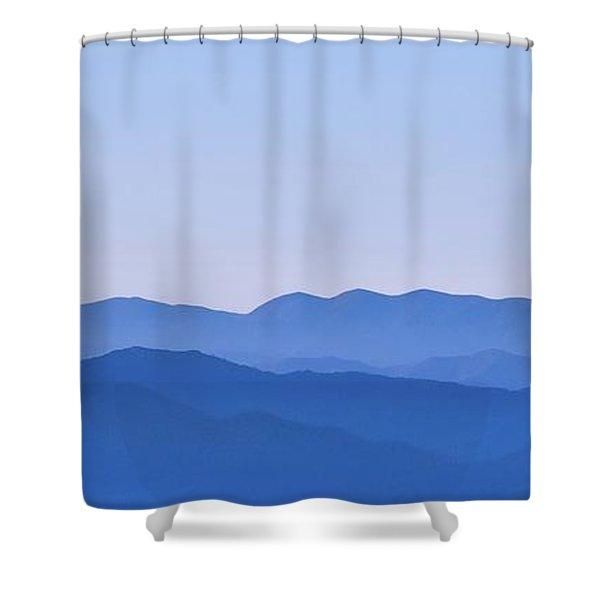 Newfound Shower Curtain