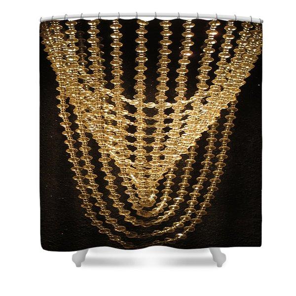 Nice Monte Carlo 03 Shower Curtain