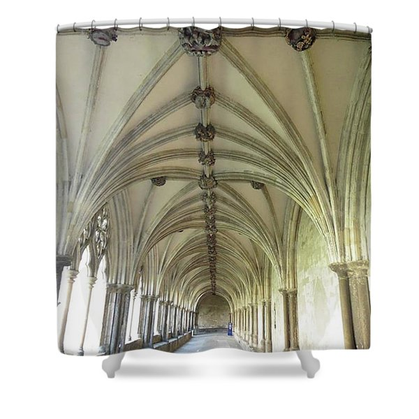 Norwich Cathedral Is Just So Amazing. I Shower Curtain