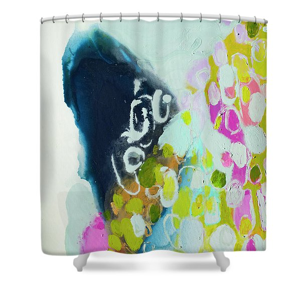 Nothing Is As It Seems Shower Curtain