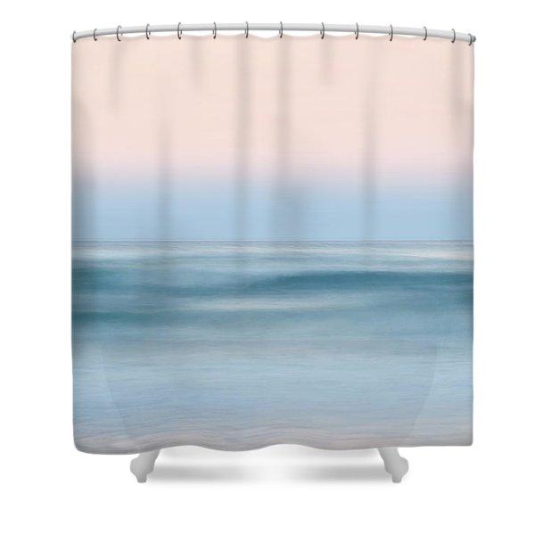 Ocean Calling Shower Curtain