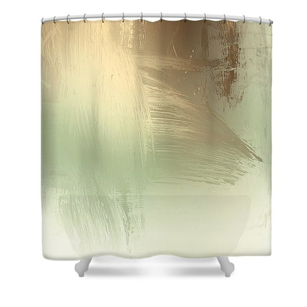 Of Elven Realms Shower Curtain