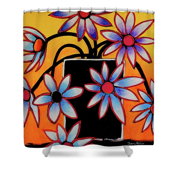Only For You Shower Curtain