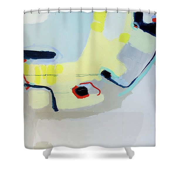 Options Shower Curtain