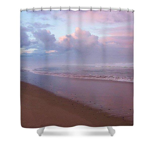 Oregon Coast 14 Shower Curtain