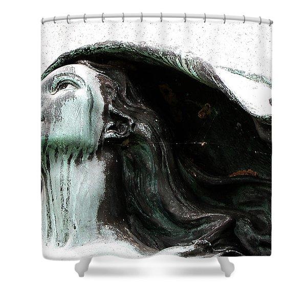 Original Revelation Shower Curtain