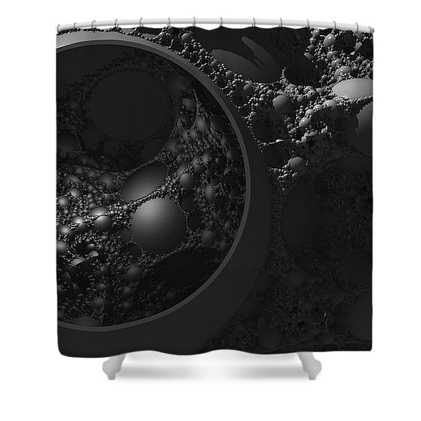 Other World Shower Curtain
