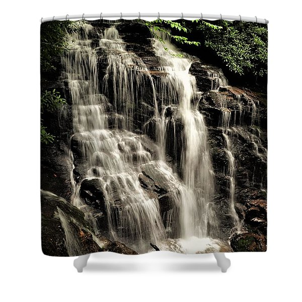 Outstanding Afternoon Shower Curtain