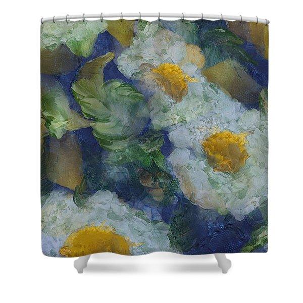 Pagi Shower Curtain