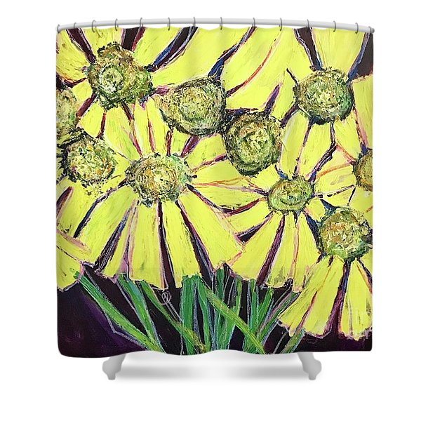 Peepers Peepers Shower Curtain