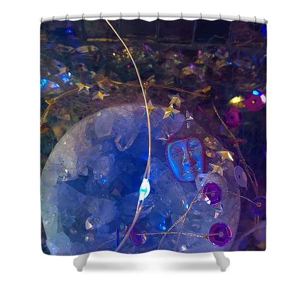Pic 10 Shower Curtain