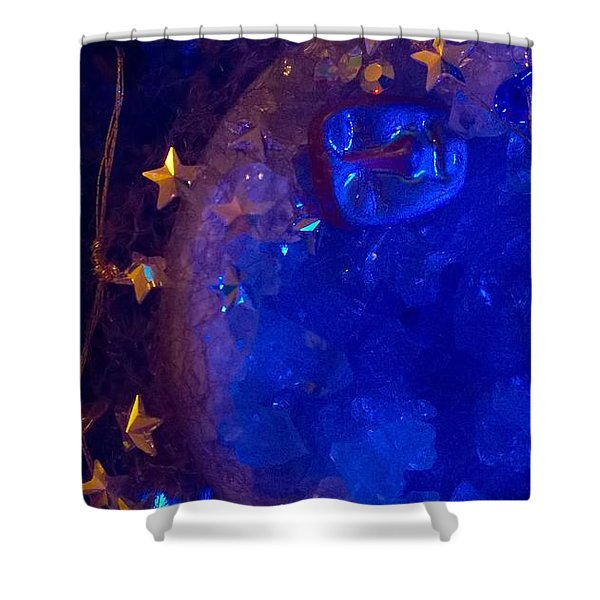 Pic 7 Shower Curtain