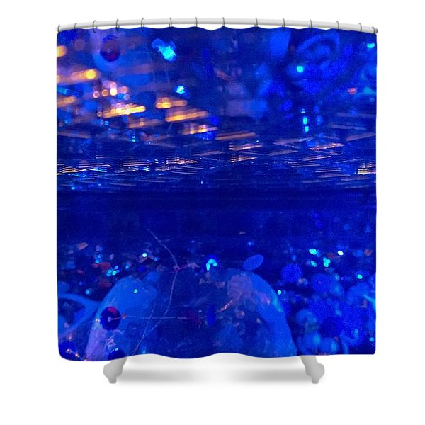 Pic 8 Shower Curtain