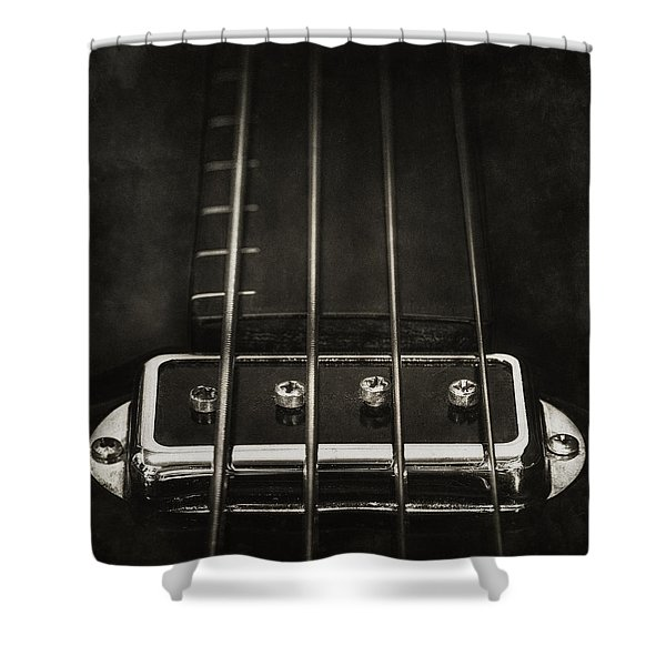 Pickup Lines Shower Curtain