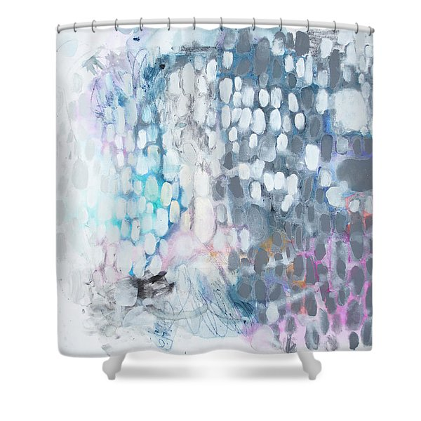 Piece Of Paradise Shower Curtain