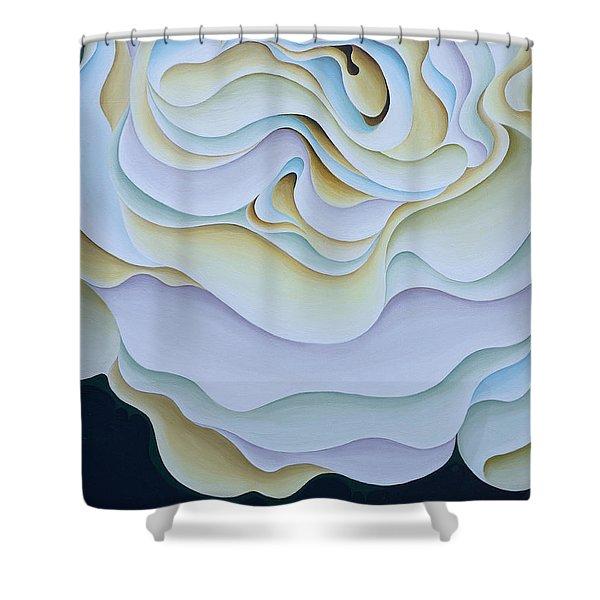 Ponderose Shower Curtain