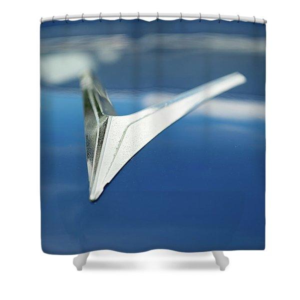Popular II Shower Curtain