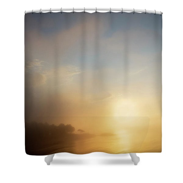 Prelude Shower Curtain