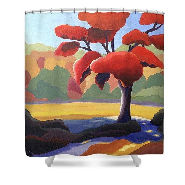 Prima Donna Shower Curtain
