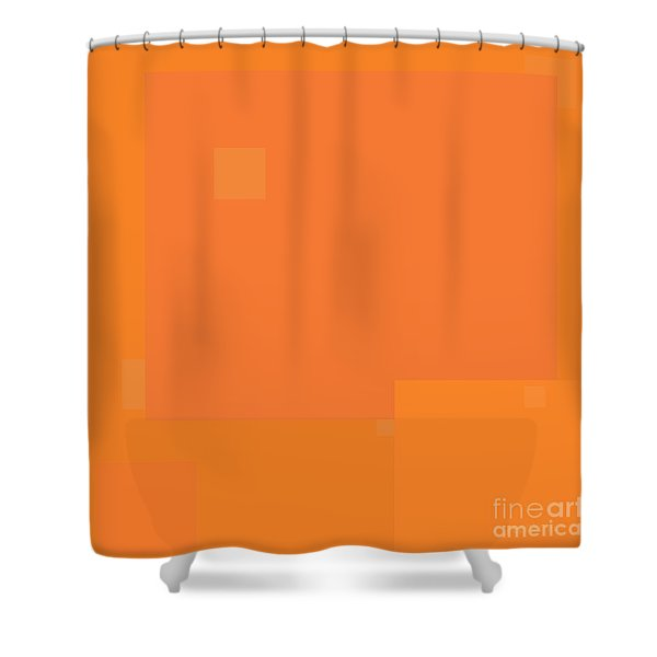 Property Shower Curtain