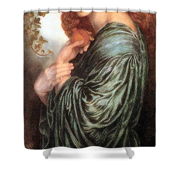 Proserpine 1881 Shower Curtain