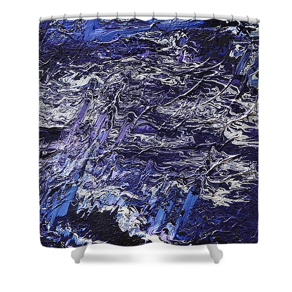 Rapid Shower Curtain