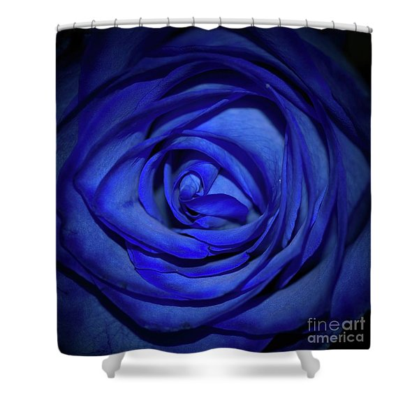 Rara Complessita Shower Curtain