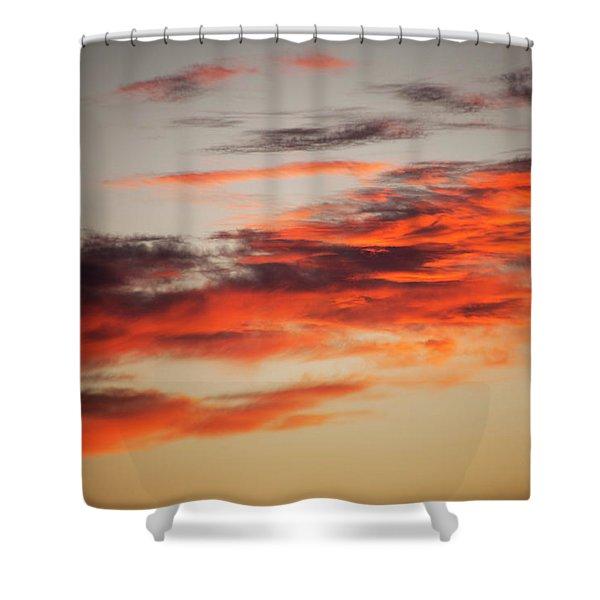 Resonance Shower Curtain