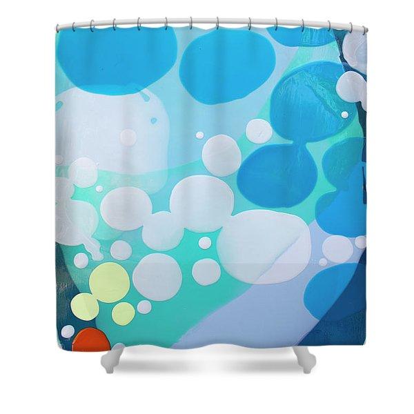 Rest Up Shower Curtain