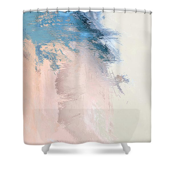 Return To Egypt Shower Curtain