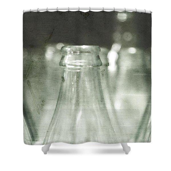 Reunion Shower Curtain