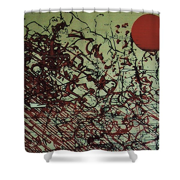 Rfb0200 Shower Curtain
