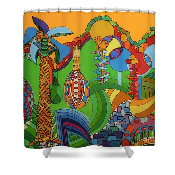 Rfb0300 Shower Curtain