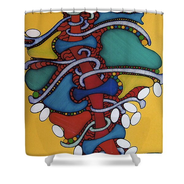 Rfb0400 Shower Curtain