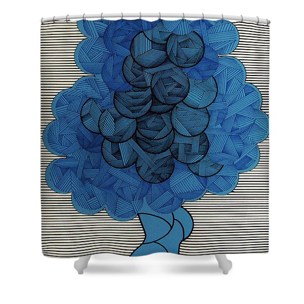 Rfb0505 Shower Curtain