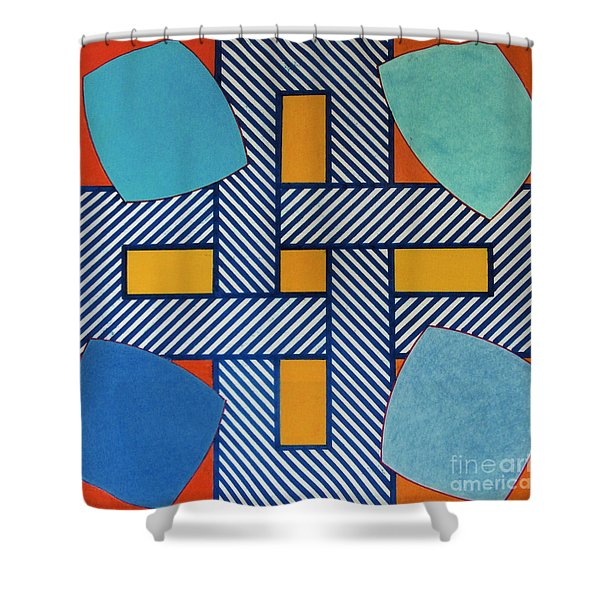 Rfb0601 Shower Curtain