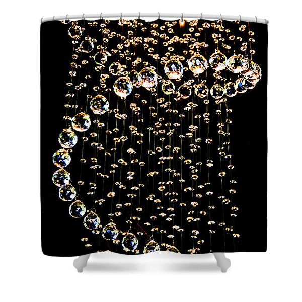 Rising Up Shower Curtain