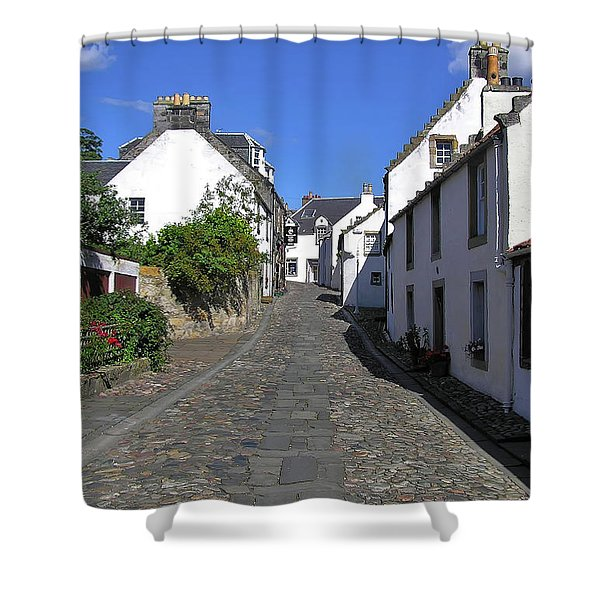 Royal Culross Shower Curtain