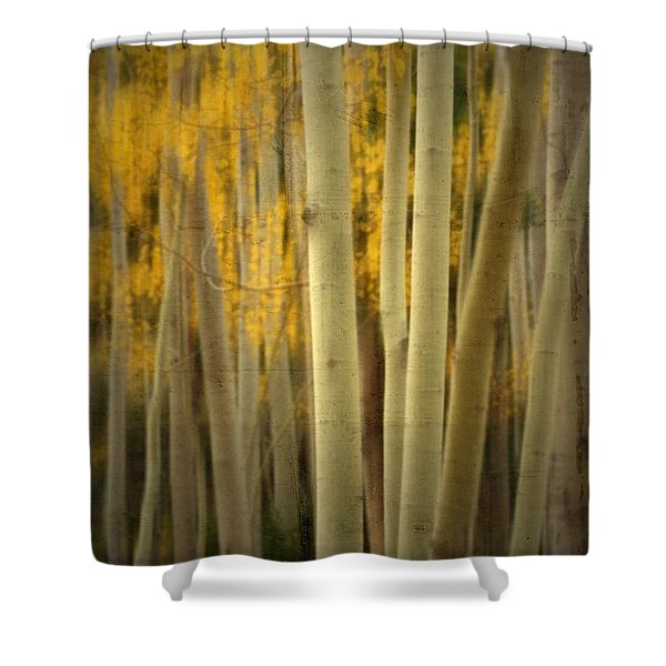 Run Wild  Shower Curtain