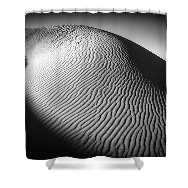 Sahara Dune Shower Curtain