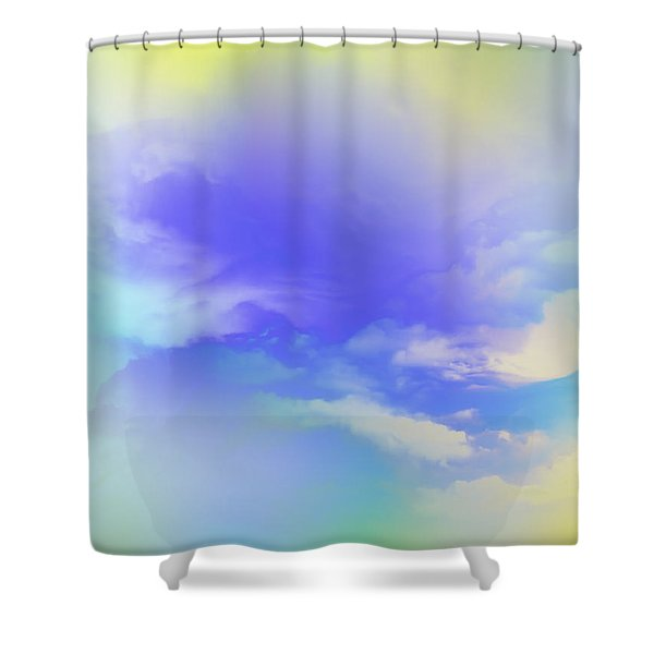 Saint John The Baptist Shower Curtain