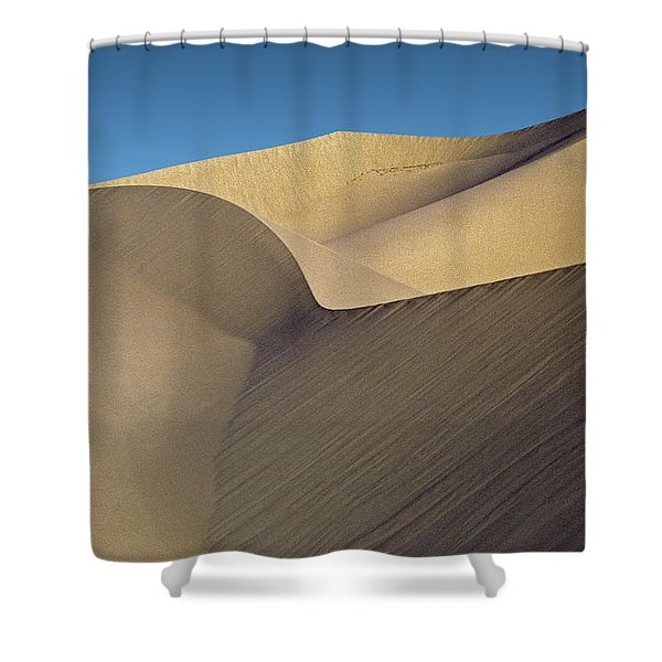Sandtastic Shower Curtain
