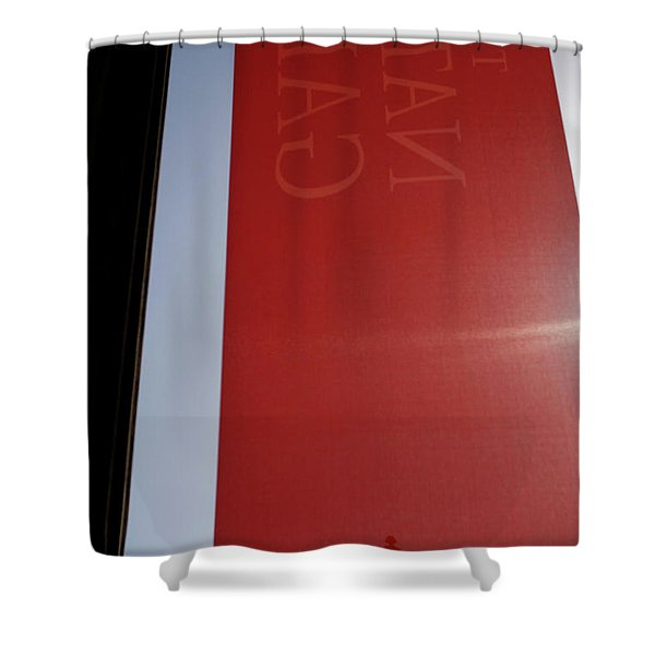 Scapes Of Our Lives #23 Shower Curtain